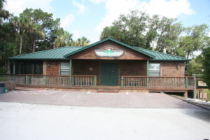 TGO Nature Center, Nature, The Great Outdoors, Titusville, Florida, TGO, Building